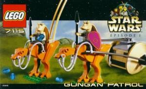 Gungan Patrol 7115