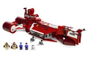 Republic Cruiser 7665